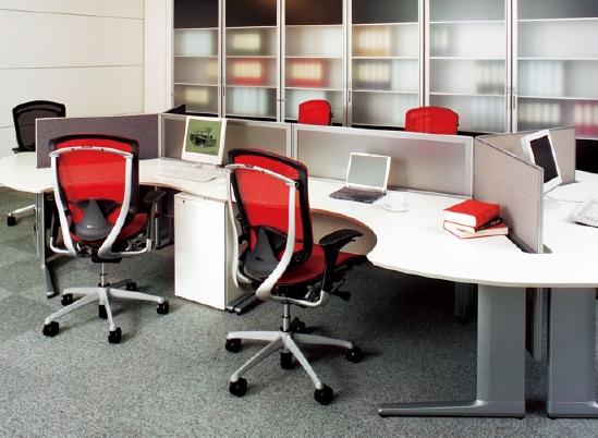 Офисные эргономичные кресла
