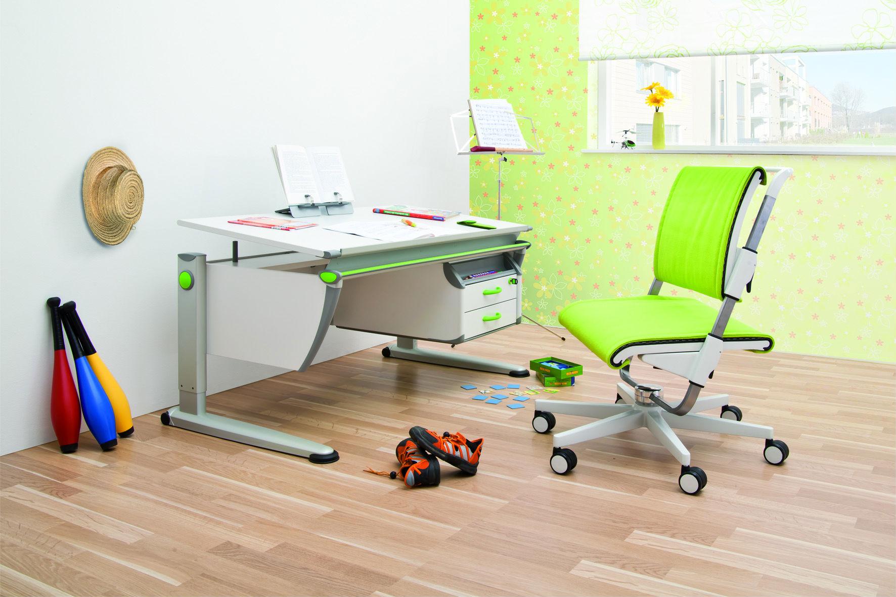 Детские эргономические кресла
